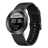 [직배송][추가금없음]Original Huawei Honor S1 Smart Watch 5ATM Waterproof Swimming Long Battery Continuous Heart Rate Monitor Fit Tracker S1 Watch