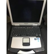 Panasonic Toughbook CF-31 Rugged Notebook PC with Core i5, 160GB HDD, 6GB RAM, Wi-Fi, Bluetooth, Windows 7 Pro, DVD-RW, HDMI