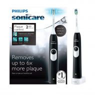 Philips Sonicare 2 Series plaque control rechargeable electric toothbrush, HX621130
