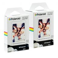 Polaroid PIF300 Instant Film Replacement - Designed for use with Fujifilm Instax Mini and PIC 300 Cameras (30 Sheets)