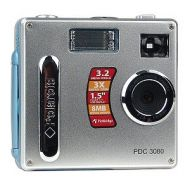 Polaroid 3.2 Mp Camera