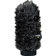 Rode Microphones},description:Deluxe Windshield comprised of open cell foam and fur sleeve. For NTG-1, NTG-2, and shotgun microphones with a maximum slot length of 160.5mm (6-14)
