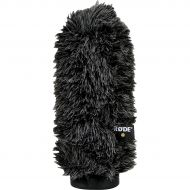 Rode Microphones},description:Deluxe Windshield comprised of open cell foam and fur sleeve. For NTG-3 and shotgun microphones with a maximum slot length of 186.5mm (7-14) and a di