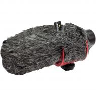Rode Microphones},description:The DeadCat GO is a furry wind cover for the VideoMic GO, designed for use in windy environments. Its artificial fur is specially designed so as to mi