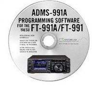 RT Systems FT-991A Programming Software Only for Yaesu FT-991FT-991A