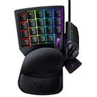 [아마존베스트]Razer Tartarus v2 Gaming Keypad: Mecha-Membrane Key Switches - 32 Programmable Keys - Customizable Chroma RGB Lighting - Programmable Macros - Classic Black