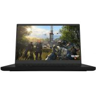 Razer Blade 15: Worlds Smallest 15.6 Gaming Laptop - 60Hz Full HD Thin Bezel - 8th Gen Intel Core i7-8750H 6 Core - NVIDIA GeForce GTX 1060 Max-Q - 16GB RAM - 128GB SSD + 1TB HDD -