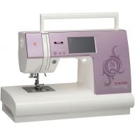 Singer Quantum Stylist 9985 Touch Sewing Machine