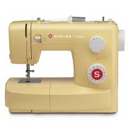 Singer SINGER | Simple 3223Y Handy Sewing Machine, Honey