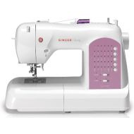 Singer SINGER | Curvy 8763 Computerized Free-Arm Handy Sewing Machine
