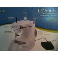SINGER Dritz Sewing Machine Lil Stitch Mini Cordless