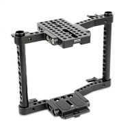 SMALLRIG VersaFrame DSLR Camera Medium Cage for Canon/Nikon/Sony  1584