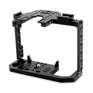 SMALLRIG Camera Cage for Canon EOS 80D with NATO Rail, Cold Shoe - 1789