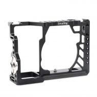 SMALLRIG Camera Cage for Sony A7/ A7S/ A7R Camera with Built-in Locating Pins and Rosette - 1815