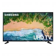 Samsung SAMSUNG 50 Class 4K (2160P) UHD Smart LED TV UN50NU6900 (2018 Model)