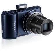 Samsung WB250F Smart Wi-Fi Digital Camera (Cobalt Black)