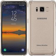 Samsung Galaxy S8 Active 64GB SM-G892A Unlocked GSM - Titanium Gold (Certified Refurbished)