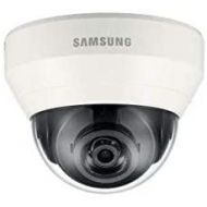 Samsung by Hanwha Samsung WiseNet Lite 2 Megapixel Network Camera - Color, Monochrome SND-L6013R