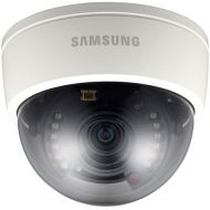 Samsung SCD-2080R Analog IR Dome, 13 Inch Super HAD CCD, 600TV Lines, True Day Night, 2.8 - 10mm