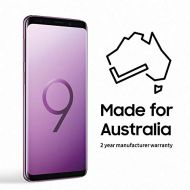 Samsung Galaxy S9 Unlocked GSMCDMA 256GB Lilac Purple - US warranty