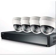 Samsung SRK-3040S-1TB Network Camera and NVR Kit