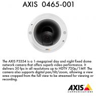 Samsung Axis Communications Axis P3354 6mm - Network Camera (0465-001) -