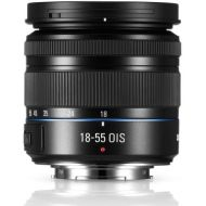 Samsung NX 18-55mm Zoom Camera Lens (Black)