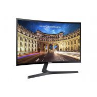 Samsung LC27F398FWNXZA Samsung C27F398 27 Curved LED Monitor