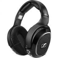 Sennheiser RS 220 Headphone - Black (Discontinued by Manufacturer)