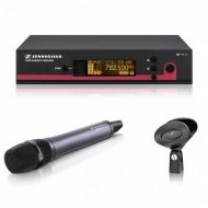 Sennheiser ew 100-945 G3 Wireless Handheld Microphone System, Includes e945 Mic and EM 100 G3 Wireless UHF Diversity Receiver, (A1: 470-516MHz)