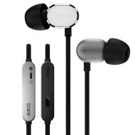 AKG Premium in-Ear Headphone Silver (N20USIL)