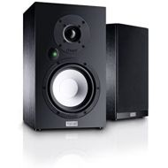 -Service-Informationen Magnat Multi Monitor 220 | Active Speaker Set with aptX Bluetooth, Phono Input and Remote Control | Complete System for Vinyl and Streaming Users, Black