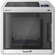 Sindoh 3DWOX 1 3D Printer (New Model - 3D1AQ)