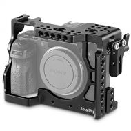 SmallRig SMALLRIG Cage for Sony A7II/A7RII/A7SII with HDMI Cable Clamp and Rosette - 1982