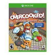 Sold Out Overcooked - Xbox One