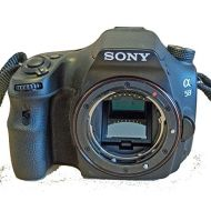 Sony 58 [high-magnification zoom lens kit] SLT-A58M  digital SLR [International Version, No Warranty]