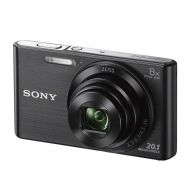 Sony Cyber Shot - Digital Camera - DSC-W830 - Certified Refurbished