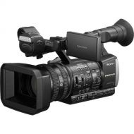 Sony HXR-NX3N NXCAM Professional Handheld Camcorder HXRNX3N - International Version (No Warranty)