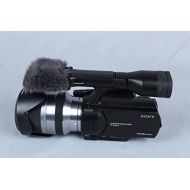 Sony NEX-VG20H Interchangeable Lens HD Handycam Camcorder with 18-200mm F3.5-6.3 OSS Lens