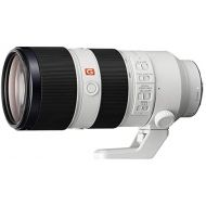 Sony FE 70-200 F2.8 GM OSS ※ E-mount lens (full-size corresponding) SEL70200GM-- (Japan Import-No Warranty)