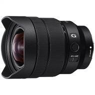 Sony FE 12-24mm F4 G ? E-mount lens (full-size corresponding) SEL1224G(Japan Import-No Warranty)