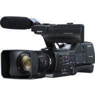 Sony NEX-EA50UH Professional Camcorder with 18-200mm Servo Zoom Lens (Discontinued by Manufacturer)
