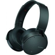 Sony XB950N1 Extra Bass Wireless Noise Canceling Headphones, Black