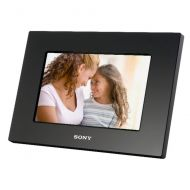 Sony DPF-A710 7-Inch WQVGA Digital Photo Frame with Remote (Black)
