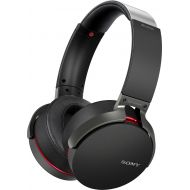 Bestbuy Sony - XB950B1 Extra Bass Wireless Over-the-Ear Headphones - Black