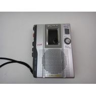 Sony TCM-200DV Standard Cassette Voice Recorder (Discontinued by Manufacturer)