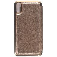 Ted Baker Folio Case for iPhone X - Rose Gold