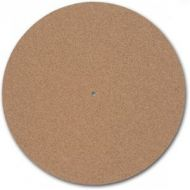 (1) New Turntable Toys TC-3 Cork Turntable Mat (316) Thick + Grade A Cork