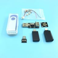 [직배송][추가금없음]USB Killer 2.5 upgrade usb 3.0 (USB KILL 2.0) & USB KILLER Tester & Adaptor Kit NEW