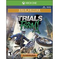 Trials Rising Gold Edition, Ubisoft, Xbox One, 887256037109